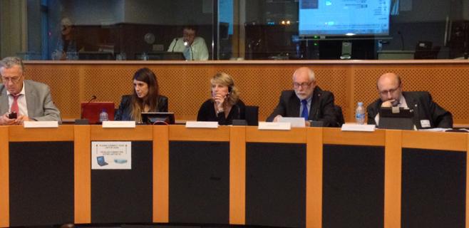 Estaràs defiende medidas en la UE para garantizar un turismo sin barreras