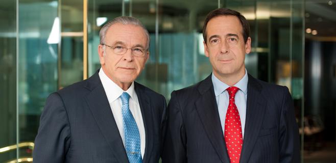 CaixaBank obtuvo un beneficio de 466 millones de euros
