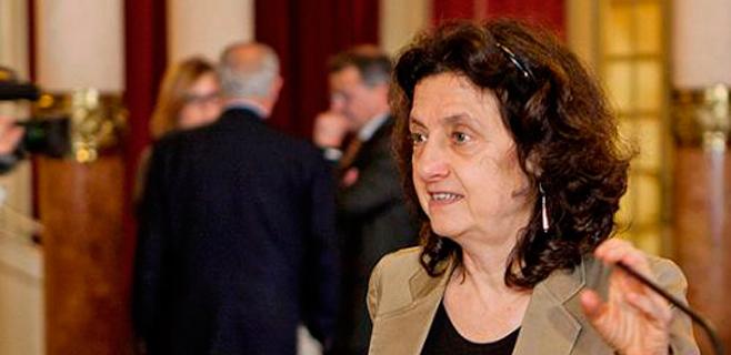 Fina Santiago (Més) se retira de la primera línea política tras ocho años