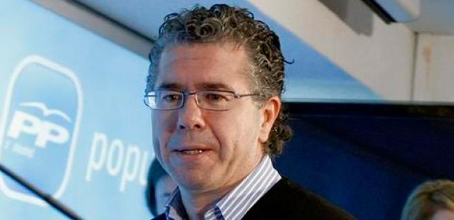 Detenido Francisco Granados por corrupción