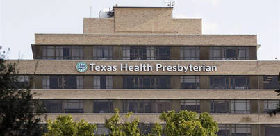 EEUU confirma el contagio por ébola de una enfermera en Dallas
