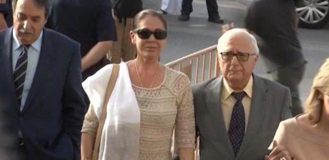 Isabel Pantoja paga parte de la multa y pide no entrar en prisión