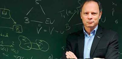 Jean Tirole es el nuevo Nobel de economía