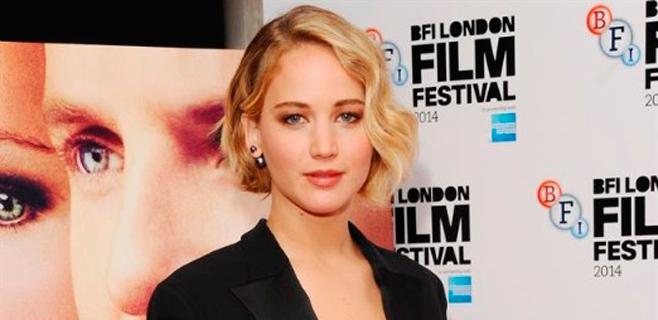 Jennifer Lawrence es la estrella más valiosa de 2014
