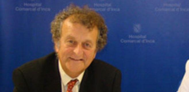 Josep Muncunill abandona el PSIB y se presenta a la lista de Més al Parlament