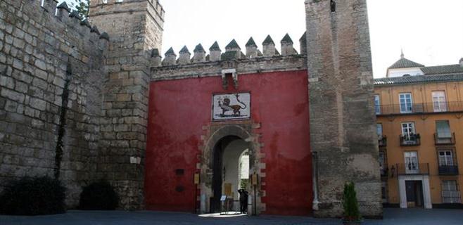 Arranca el rodaje de Juego de Tronos en el Alcázar de Sevilla