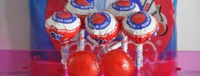 Cierra el fabricante de caramelos 'Fiesta'