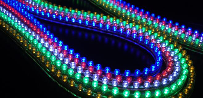 El Nobel de Física es para los inventores de las LED