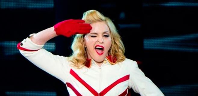 La Universidad de Oviedo estudiará a Madonna
