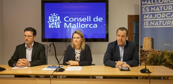 Salom defiende que Mallorca sea destino 'de primer nivel y de 365 días'