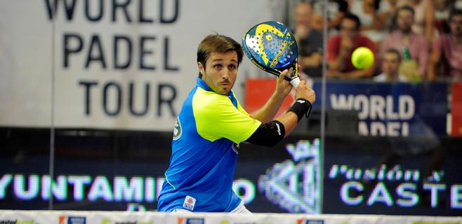 Palma acogerá el Iberostar Campeonato del Mundo de pádel