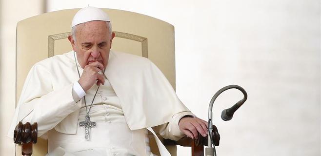 El Papa estudia viajar a Cuba en septiembre