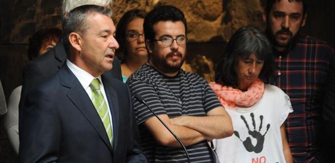 Canarias ya tiene pregunta y fecha para la consulta sobre las prospecciones