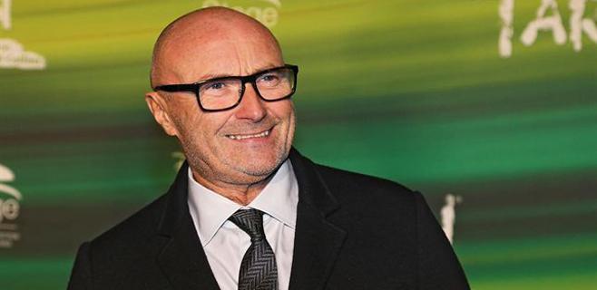 Phil Collins: