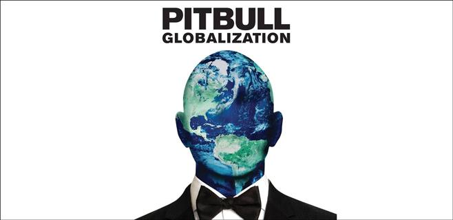 Pitbull anuncia nuevo disco
