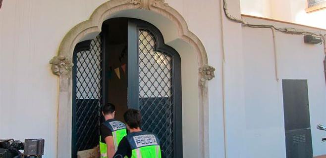 El juez Pedraz investiga compras inmobiliarias de Oleguer Pujol en Palma