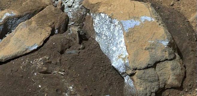 Astrobiólogos españoles buscarán vida en Marte