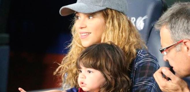 Shakira lanzará una línea de juguetes