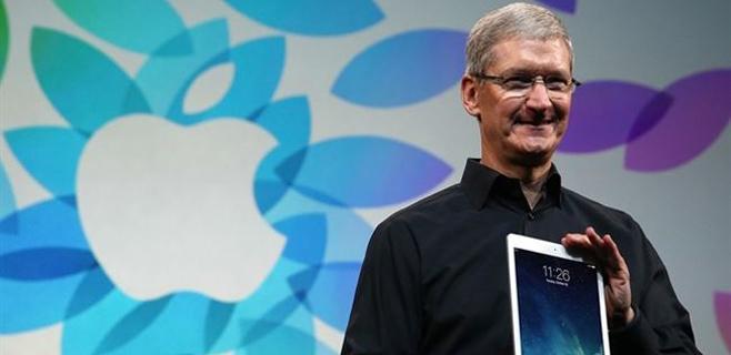Tim Cook, CEO de Apple declara su homosexualidad