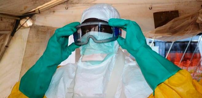El protocolo de ébola se activará con fiebre de 37,7 grados