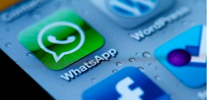 Una app convierte en libro los chats de WhatsApp