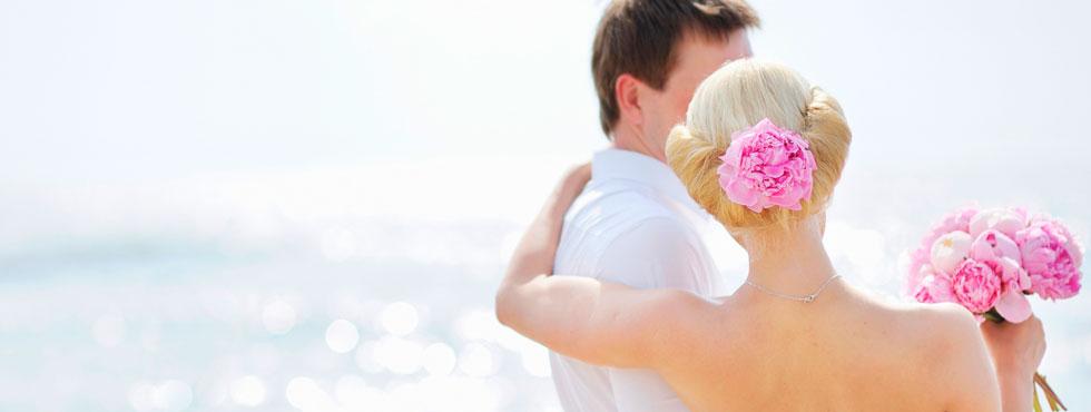 Cómo casarte y no desfallecer en el intento