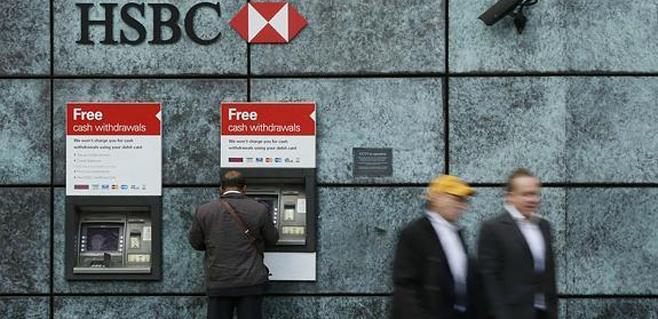 Multa millonaria a 5 bancos por manipular divisas