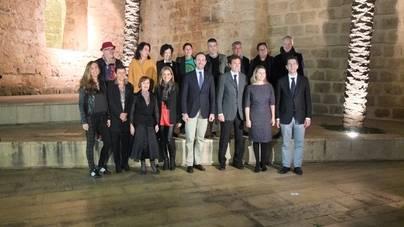 Los directores de arte contemporáneo de España se dan cita en el museo Es Baluard