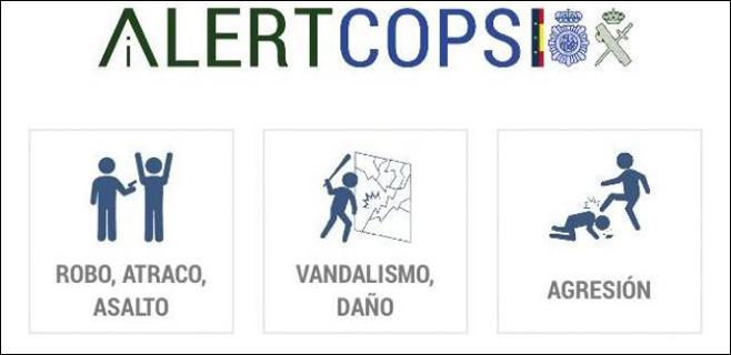 Los baleares ya pueden avisar a la Guardia Civil y Policía desde el móvil