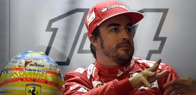 Ferrari confirma la salida de Fernando Alonso