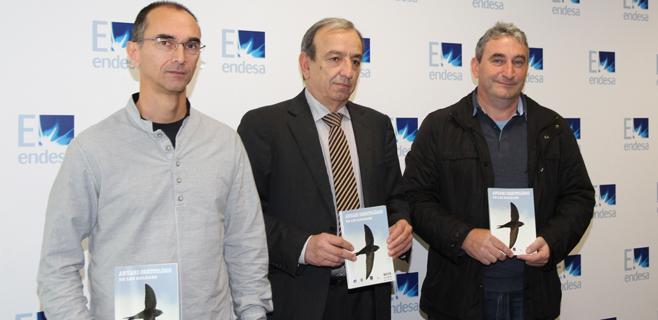 Endesa y GOB presentan el XXVIII Anuario Ornitológico
