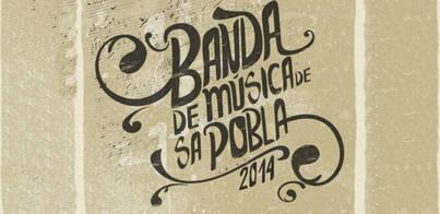 La Banda de Música de Sa Pobla presenta nuevo disco