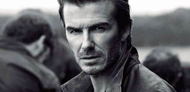 David Beckham se pasa a la moda