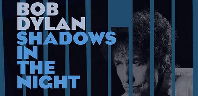 Bob Dylan presenta nuevo disco