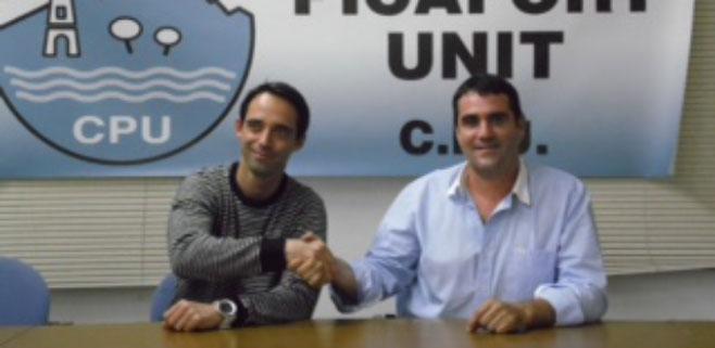 Bernat Amengual, candidato de Can Picafort Unit