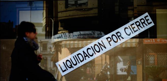 Los concursos de acreedores se han reducido un tercio en el �ltimo a�o