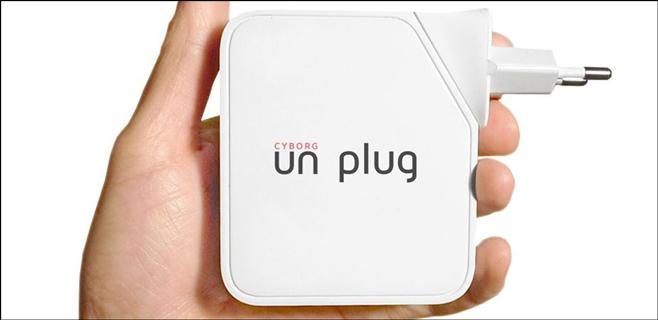 Un dispositivo impide que te espíen por wifi