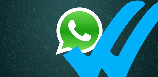 WhatsApp dejará quitar los checks azules en una actualización