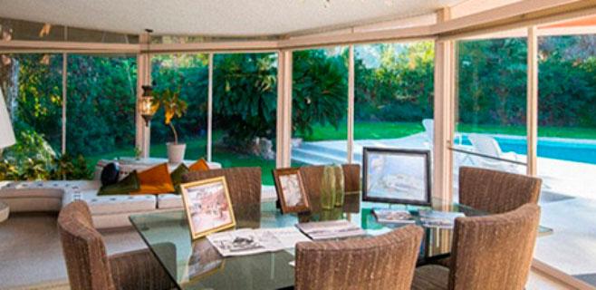 A la venta la mansión californiana Elvis y Priscilla