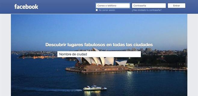 Facebook es la red social m�s usada por agencias de viaje