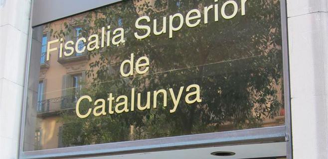 Fiscalía presenta la querella contra Artur Mas