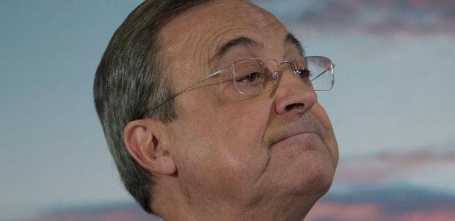 Florentino Pérez comparecerá por videoconferencia este mismo jueves