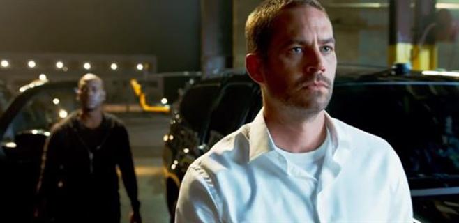 El trailer de Fast & Furious 7 arrasa en las redes