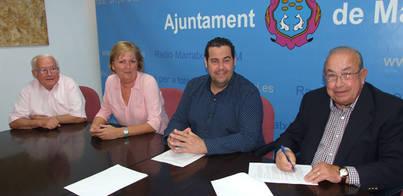 El Ayuntamiento otorga 39.060 € a la gent gran del municipio