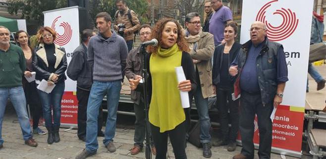 Guanyem Mallorca se presenta para unir a los ciudadanos descontentos