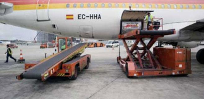 Cinco empresas se disputan el servicio de handling en el aeropuerto de Palma