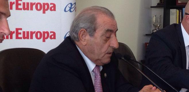 Hidalgo seguirá como socio mayoritario tras la salida a Bolsa de Globalia