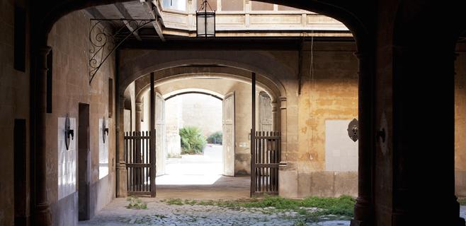 SLH anuncia para marzo la apertura del 'Sant Francesc Hotel Singular' en Palma
