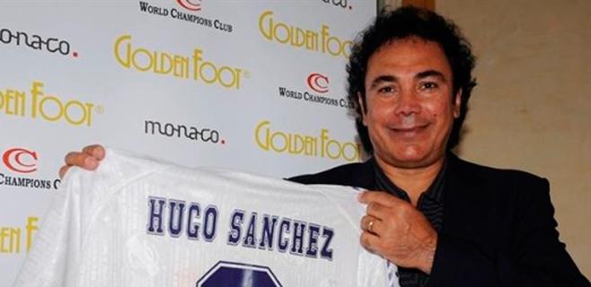 Aparece muerto el hijo de Hugo Sánchez
