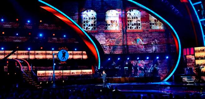 Enrique Iglesias triunfa en los Grammy Latino con